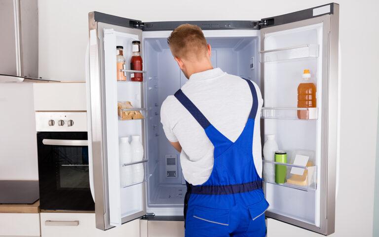 freezer repair, appliance repair, DIY Freezer Repair Tips