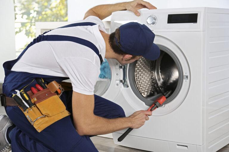 appliance repair, washer repair