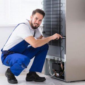 freezer repair, appliance repair, Fixing A Poor-Performing Freezer
