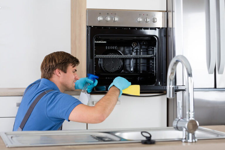 Tips For Maintenance of Your Dishwasher And Microwave