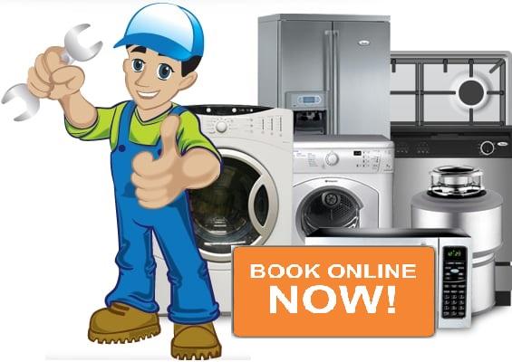 Appliance repair near me, Samsung appliance repair